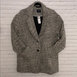 Abercrombie Women's Woven Coat